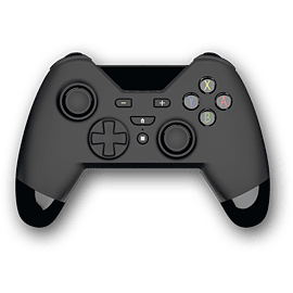 Gioteck WX-4 Wireless Controller
