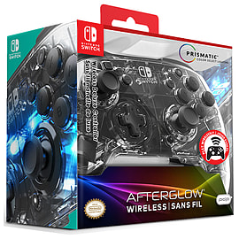 Prismatic Switch Wireless Controller