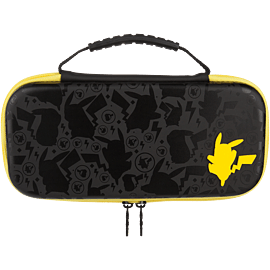PowerA Protection Case for Nintendo Switch - Pikachu Silhouette