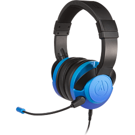 PowerA Fusion Wired Gaming Headset - Sapphire Fade