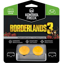 Kontrol Freek Borderlands 3 Performance Thumbsticks - XB1