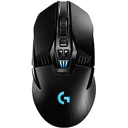 G903 LIGHTSPEED WIRELESS
