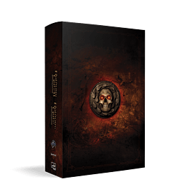 Baldur's Gate Enhanced Edition Collector's Pack