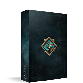 Planescape Torment / Icewind Dale Enhanced Editions Collector's Pack