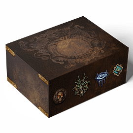 Beamdog Ultimate Collector's Pack