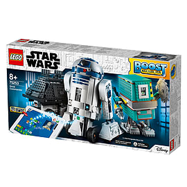 LEGO 75253 Star Wars: Droid Commander