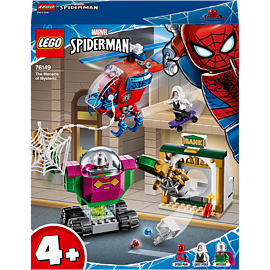 LEGO 76149 Super Heroes: Marvel Spider-Man The Menace of Mysterio