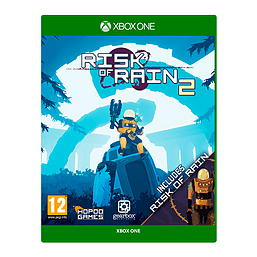 Risk of Rain 2 Bundle