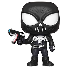 POP Marvel: Marvel Venom S3 - Punisher