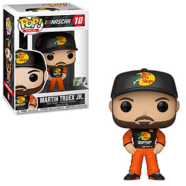 POP NASCAR: Martin Truex Jr.