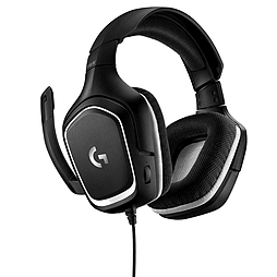 G332 SE Wired Gaming Headset