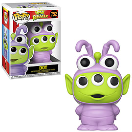 POP Disney: Pixar Alien Remix – Dot