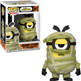 POP! Movies: Minions - Mummy Stuart