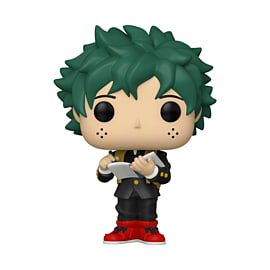POP! Animation: My Hero Academia Deku (Middle School Uniform)