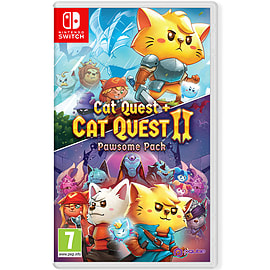 Cat Quest 2 Pawsome Pack