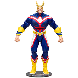 McFarlane My Hero Academia All Might Action Figure