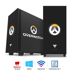 Yoyotech Warbird i7 Overwatch (i7-9700KF / 16GB DDR4 / RTX 2070 SUPER 8GB)