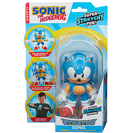 MINI STRETCH SONIC THE HEDGEHOG