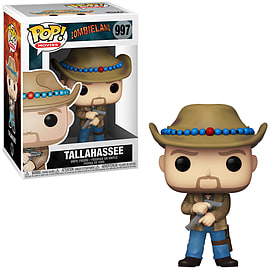 POP! Movies: Zombieland - Tallahassee