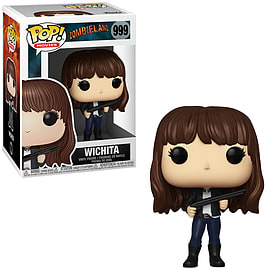 POP! Movies: Zombieland - Wichita