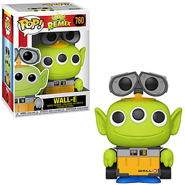 POP! Disney: Pixar - Alien as Wall-E