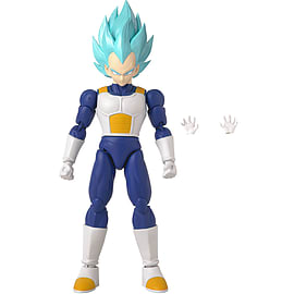 Dragon Stars Super Saiyan Blue Vegeta Version 2 Figure