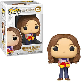 POP! Harry Potter: Holiday - Hermione Granger