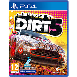 DIRT 5 Day 1 Edition - GAME Exclusive