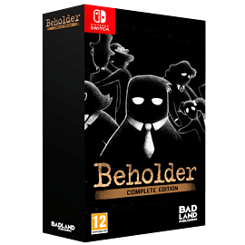 Beholder Collector's Edition