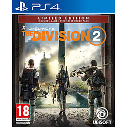The Division 2 - Limited Edition
