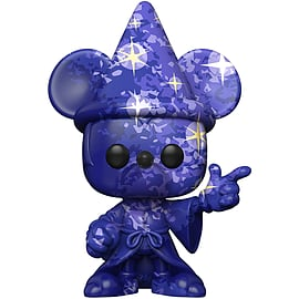 POP! Disney: Fantasia 80th Anniversary - Mickey #1 (Artist Series)