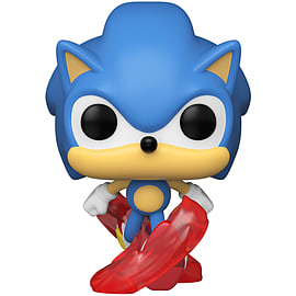 POP! Games: Sonic 30th Anniversary - Classic Sonic