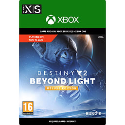 Destiny 2 Beyond Light - Digital Deluxe Edition