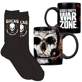 Call of Duty Warzone Gift Set