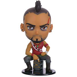 UBISOFT HEROES FAR CRY VAAS FIGURINE - SERIES 1