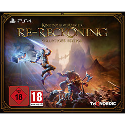 Kingdoms of Amalur: Re-Reckoning Collector's Edition