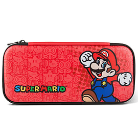 Stealth Case for Nintendo Switch - Super Mario