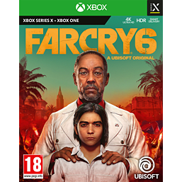 Far Cry 6 Standard Edition