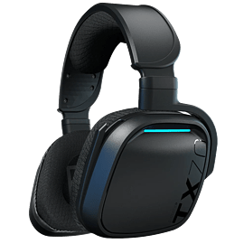 Gioteck TX70 Wireless RF Stereo Headset