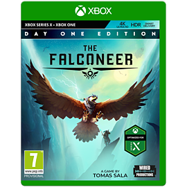 The Falconeer Day 1 Edition