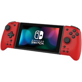 Hori Split Pad Pro for Nintendo Switch - Red