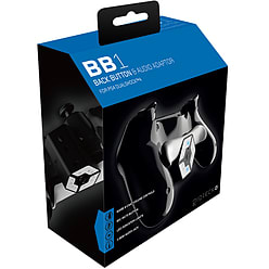 BB-1 PS4 Audio & Back Button Adapter - UK Retail Exclusive