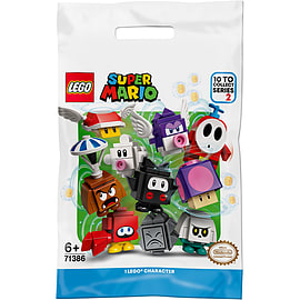 LEGO® Super Mario™ 71386 Character Packs – Series 2