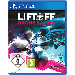 LiftOff Drone Racing Deluxe