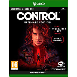 Control Ultimate Edition