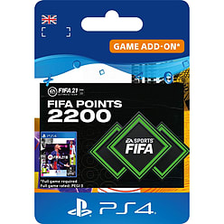 FIFA 21 Ultimate Team 2200 Points Pack