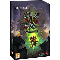 Ghost of a Tale : Collector's Edition