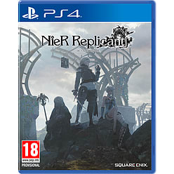 NieR Replicant ver.1.22474487139... with GAME Exclusive Bonus
