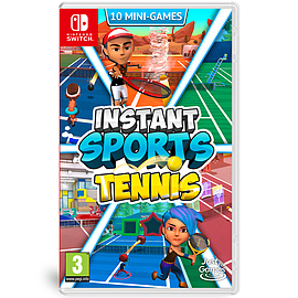 Instant Sports Tennis