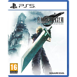 Final Fantasy VII Remake Intergrade - with GAME Exclusive Steelbook